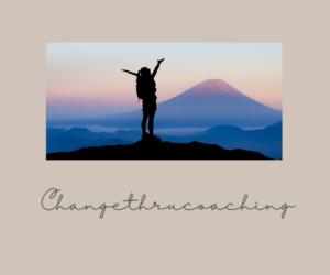 Change Thru Coaching
