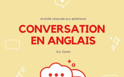 Conversation en anglais