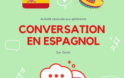 Conversation en espagnol