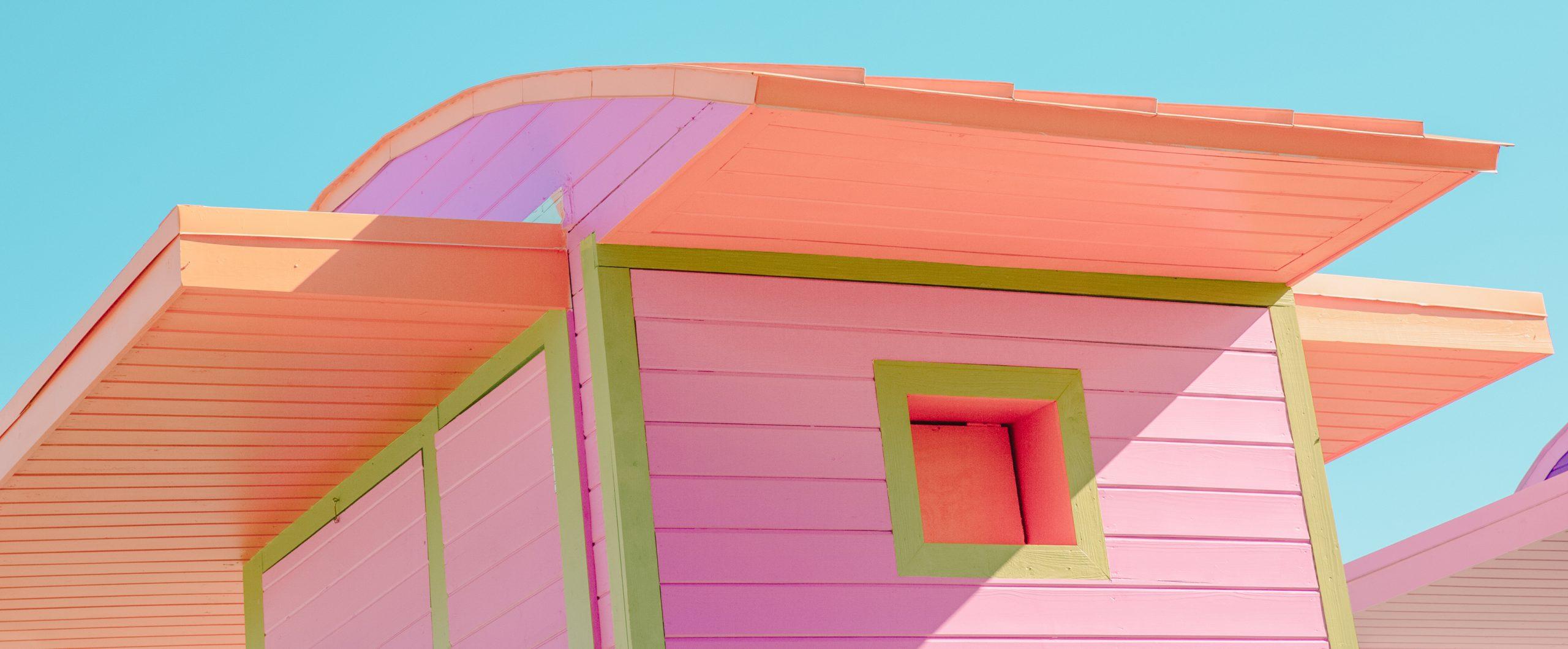 Miami Accueil les cabines